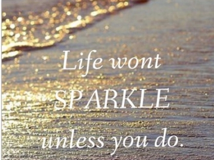 life sparkle