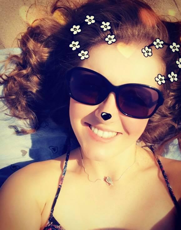 sun bathe 4