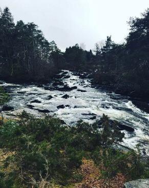killen river