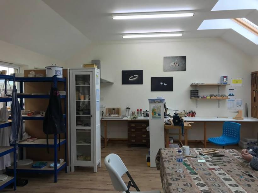 shinafoot studios